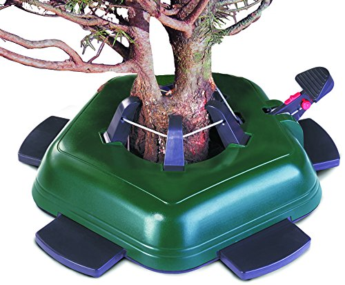 Krinner s tree genie deluxe l christmas stand