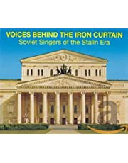 Voices Behind the Iron Curtain / Various