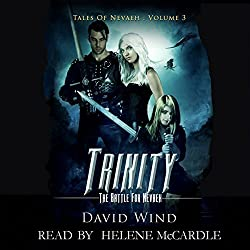 Trinity: The Battle for Navaeh