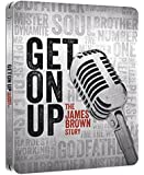Get On Up - Limited Edition Steelbook [Blu-ray]