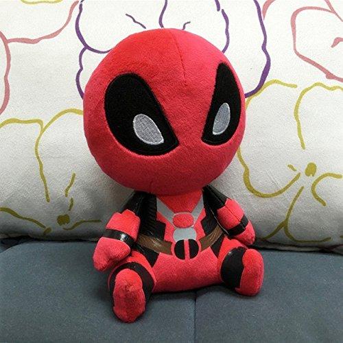 Marvel Soft Doll - 9
