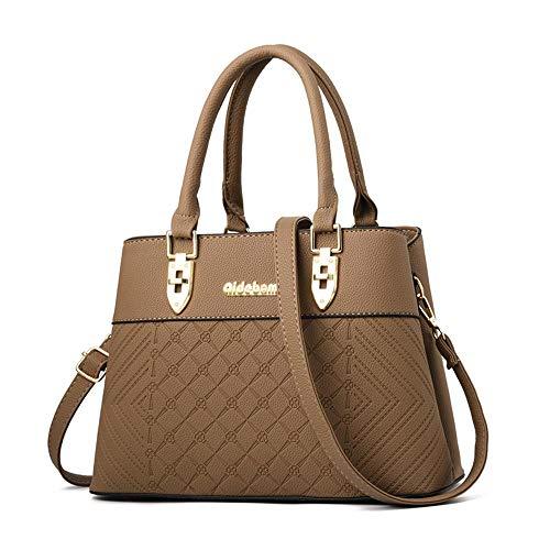 Sac 04 Femmes 31 Mode Messenger A Bag à Main 22cm Sac 9 Couleurs CWL PU 13 La bandoulière 166 ANLEI à wxYvzTcqRn