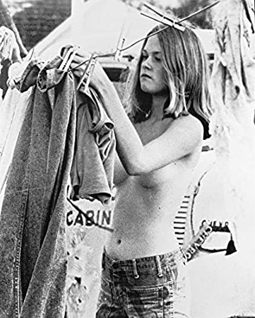 Melanie griffith topless