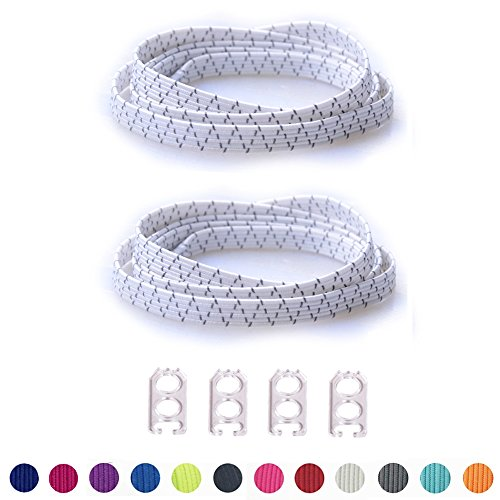 Elastic Replacement Shoelaces Running Athletic product image