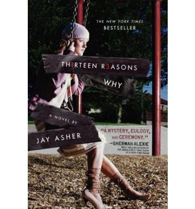Thirteen Reasons Why Jay Asher product image