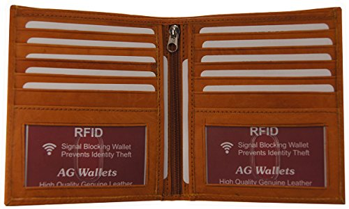 b97b6a366f97 We Analyzed 2,463 Reviews To Find THE BEST Rfid Wallet Hipster Mens
