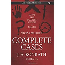 Stop A Murder - Complete Cases: All Five Cases - How, Where, Why, Who, and When