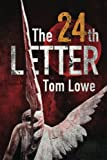 img - for The 24th Letter (Sean O'brien Mystery / Thriller) book / textbook / text book