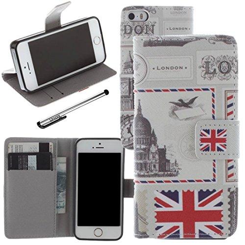 iphone 5 british case - 7