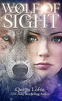 Wolf of Sight: Book 5 of the Gypsy Healer Series - Kindle