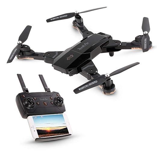 Xianxian88 Drone FPV, cámara Dual 2 Millones HD, con ...