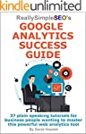 Really Simple SEO's Google Analytics...