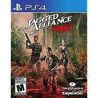 Jagged Alliance: Rage! - PlayStation 4