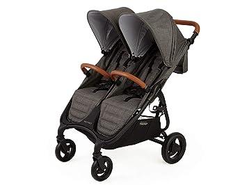 Amazon.com: Valco Baby Snap Duo Trend - Cochecito de bebé ...