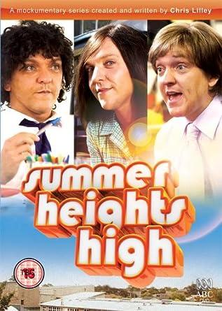 summer heights high episode 6