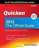 img - for Quicken 2012 The Official Guide (Quicken Press) book / textbook / text book