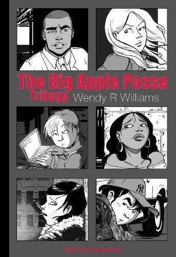 The Big Apple Posse Trilogy