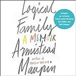 Logical Family: A Memoir | Armistead Maupin
