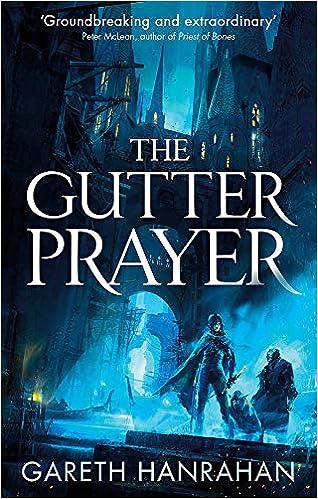 Descargar Elitetorrent Español The Gutter Prayer: The Black Iron Legacy, Book One PDF Mega