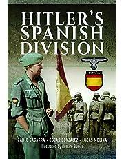 Sagarra, P: Hitler's Spanish Division