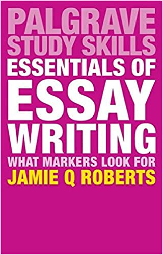 Finding Nemo Essay Buy Essentials Of Essay Writing What Markers Look For Palgrave Study  Skills Book Online At Low Prices In India  Essentials Of Essay Writing  What  5 Paragraph Essay Outline also The Dust Bowl Essay Buy Essentials Of Essay Writing What Markers Look For Palgrave  My Future Career Essay