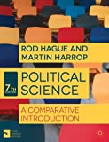 img - for Political Science: A Comparative Introduction (Comparative Government and Politics) by Rod Hague (2013-06-14) book / textbook / text book