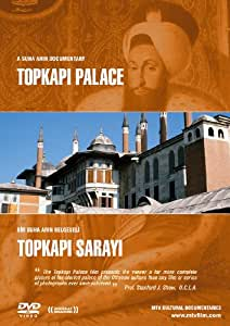Topkapi Palace - The Royal Residence of the Ottoman Sultans (7 episodes including the Harem)