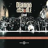Django a la Creole - Live!