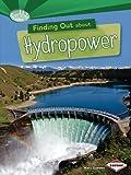 Finding Out about Hydropower, Matt Doeden, 1467745553