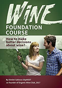 how to make wine course