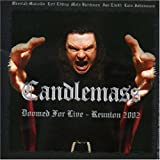 Doomed for Life by Candlemass (2008-01-0...