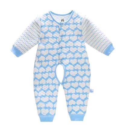 7c7c3b737570 Amazon.com  Baby Winter Soft Clothings Comfortable and Warm Winter ...