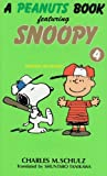 A peanuts book featuring Snoopy (4)