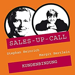 Kundenbindung (Sales-up-Call)