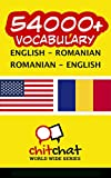 54000%2B English %2D Romanian Romanian %