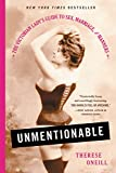 img - for Unmentionable: The Victorian Lady's Guide to Sex, Marriage, and Manners book / textbook / text book