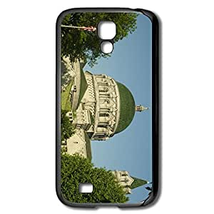 Amazing Design Cathedral Basilica Saint Louis Galaxy S4 Case For Family