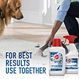 Hoover Oxy Premixed Spot Cleaner Solution, Stain