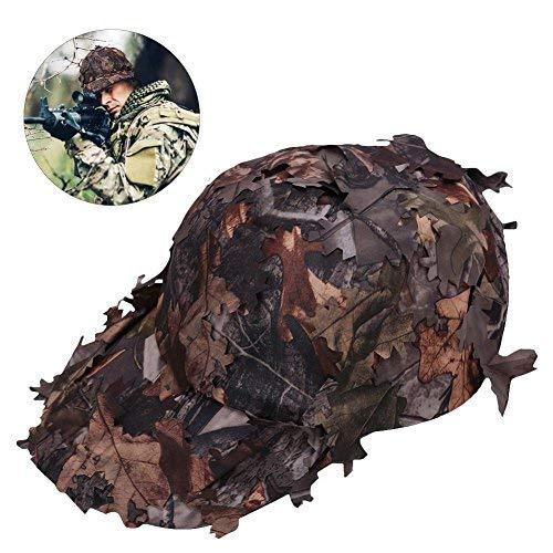 Gorra de Camuflaje Casquillo Militar de Hombres de Sombrero de ...