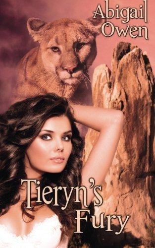 Tieryn's Fury PDF Text fb2 ebook