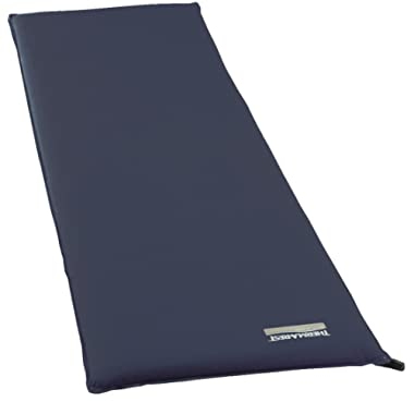 Therm-a-Rest Basecamp Self-Inflating Foam Camping Pad (2018 Model)