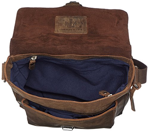 Leonhard Heyden Salisbury Cross Body Bag 7650-003