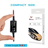 Dash Cam Hardwire Kit, Mini USB Hard Wire Kit