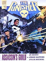 The Punisher in Assassin's Guild