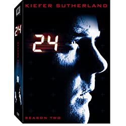 24: Season 2 (Slim Pack)