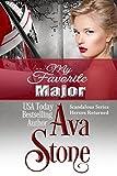 My Favorite Major (Scandalous Series Book 5)