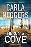 Image of Heron's Cove (Thorndike Press Large Print Basic Series)
