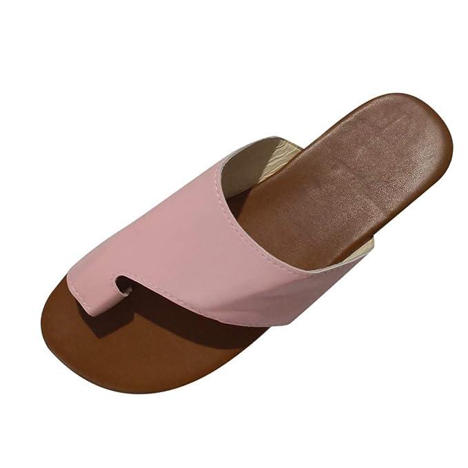 YUTING Sandalias Mujer Verano 2019 Zapatos de Plataforma Mujer ...