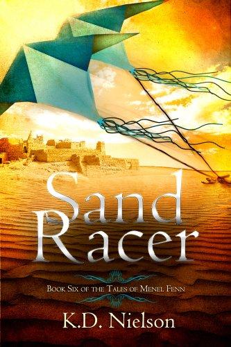 Sand Racer (Tales of Menel Fenn Book ()