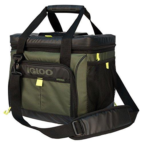 Igloo Outdoorsman Square 30-Tank Green/Black, Green ()